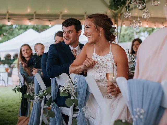 Marcus and Mei's wedding in Okanagan Falls, British Columbia 14