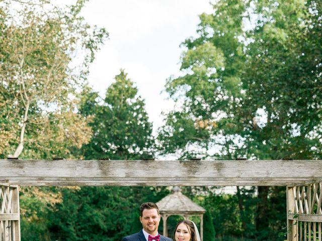 Mark and Rebecca's wedding in Alton, Ontario 39