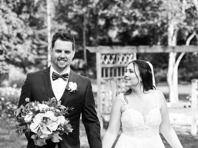 Mark and Rebecca's wedding in Alton, Ontario 44