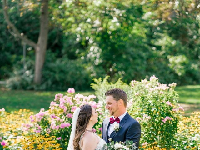 Mark and Rebecca's wedding in Alton, Ontario 51