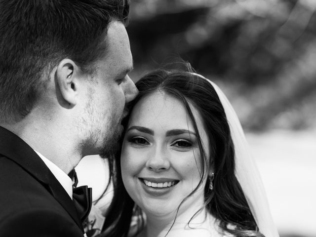 Mark and Rebecca's wedding in Alton, Ontario 57