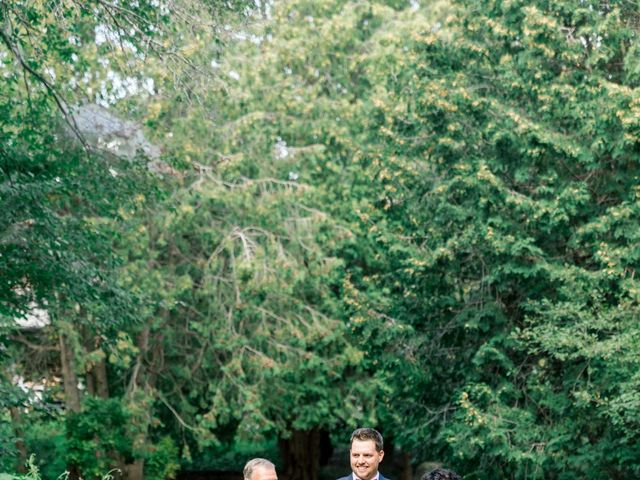 Mark and Rebecca's wedding in Alton, Ontario 63