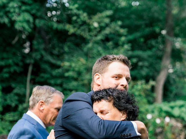 Mark and Rebecca's wedding in Alton, Ontario 64