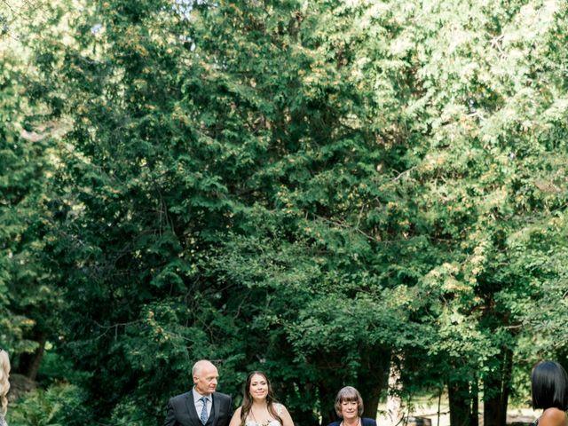 Mark and Rebecca's wedding in Alton, Ontario 67