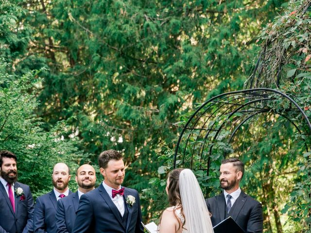 Mark and Rebecca's wedding in Alton, Ontario 79