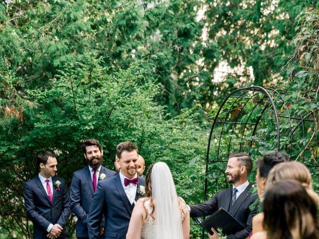 Mark and Rebecca's wedding in Alton, Ontario 80