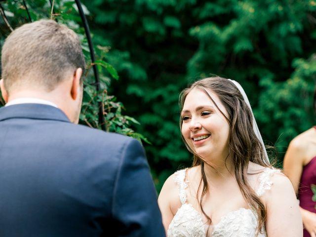 Mark and Rebecca's wedding in Alton, Ontario 86