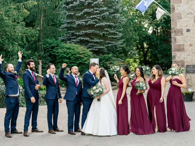 Mark and Rebecca's wedding in Alton, Ontario 103