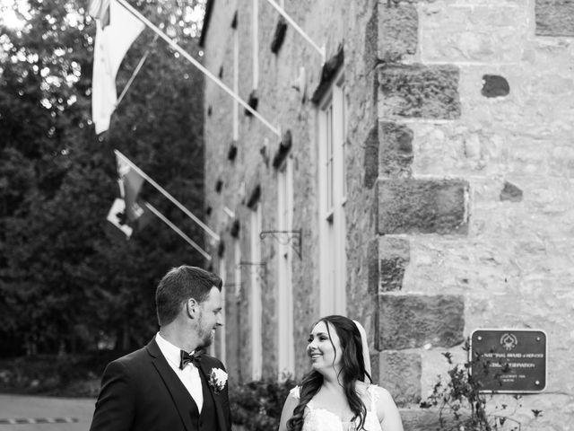 Mark and Rebecca's wedding in Alton, Ontario 112