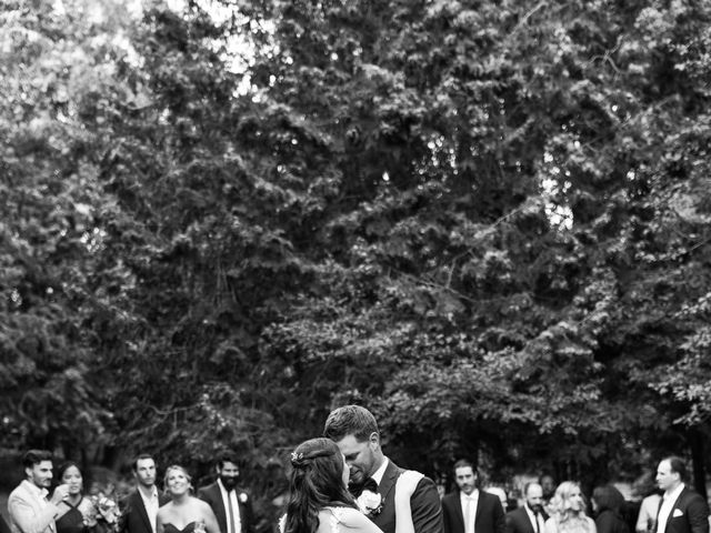 Mark and Rebecca's wedding in Alton, Ontario 132