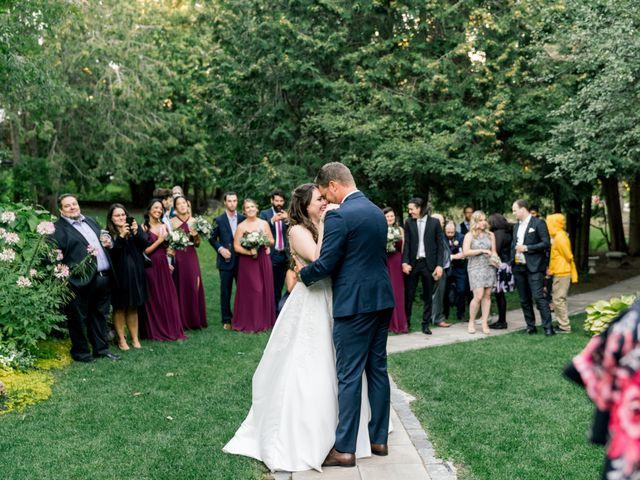 Mark and Rebecca's wedding in Alton, Ontario 133