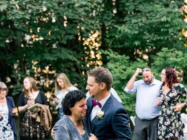 Mark and Rebecca's wedding in Alton, Ontario 141