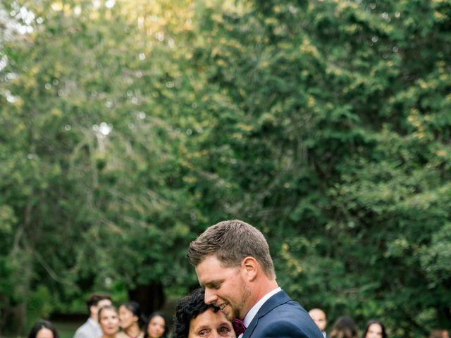 Mark and Rebecca's wedding in Alton, Ontario 144