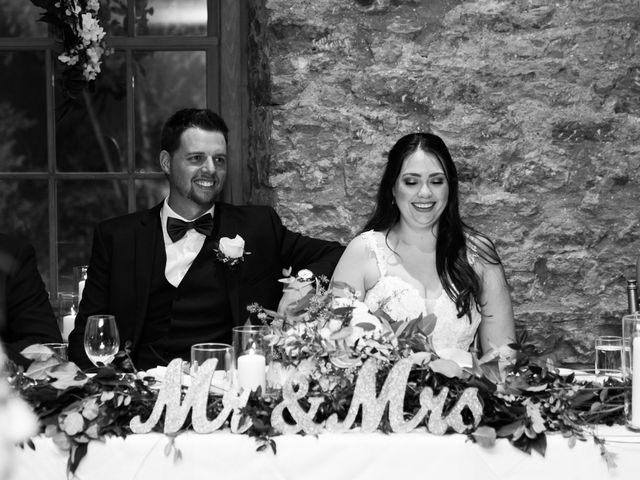 Mark and Rebecca's wedding in Alton, Ontario 146