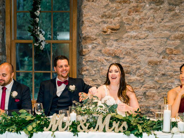 Mark and Rebecca's wedding in Alton, Ontario 147