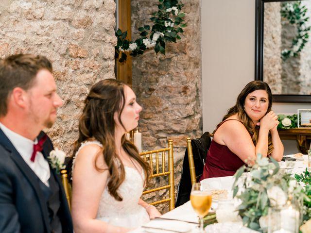 Mark and Rebecca's wedding in Alton, Ontario 150