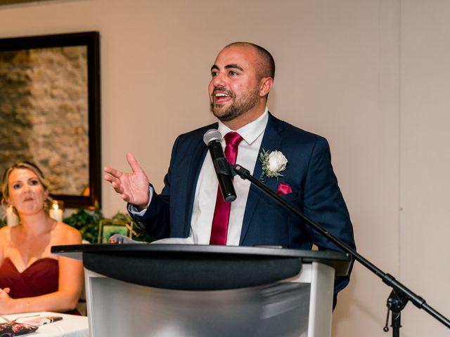 Mark and Rebecca's wedding in Alton, Ontario 153
