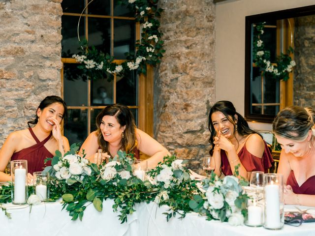 Mark and Rebecca's wedding in Alton, Ontario 156