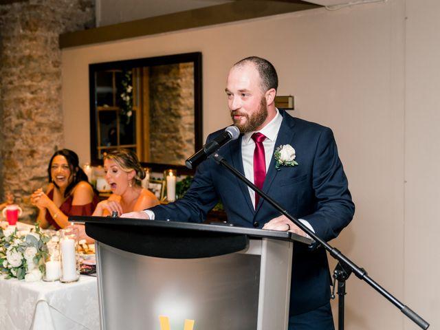 Mark and Rebecca's wedding in Alton, Ontario 159