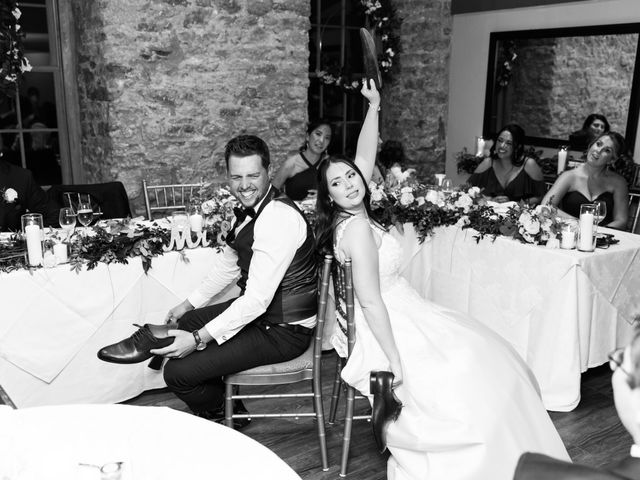 Mark and Rebecca's wedding in Alton, Ontario 161