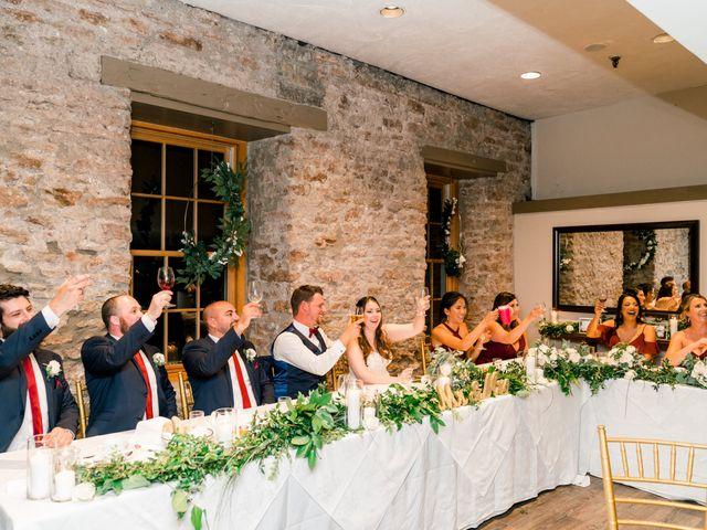 Mark and Rebecca's wedding in Alton, Ontario 164
