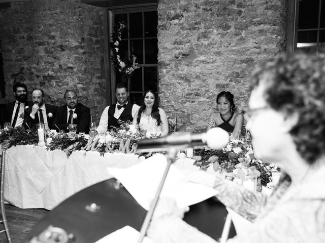 Mark and Rebecca's wedding in Alton, Ontario 166