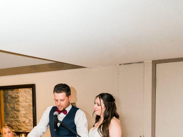 Mark and Rebecca's wedding in Alton, Ontario 169