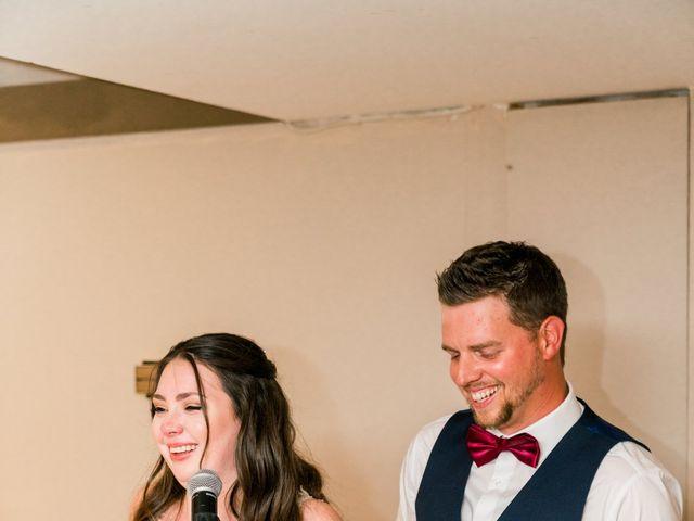 Mark and Rebecca's wedding in Alton, Ontario 170