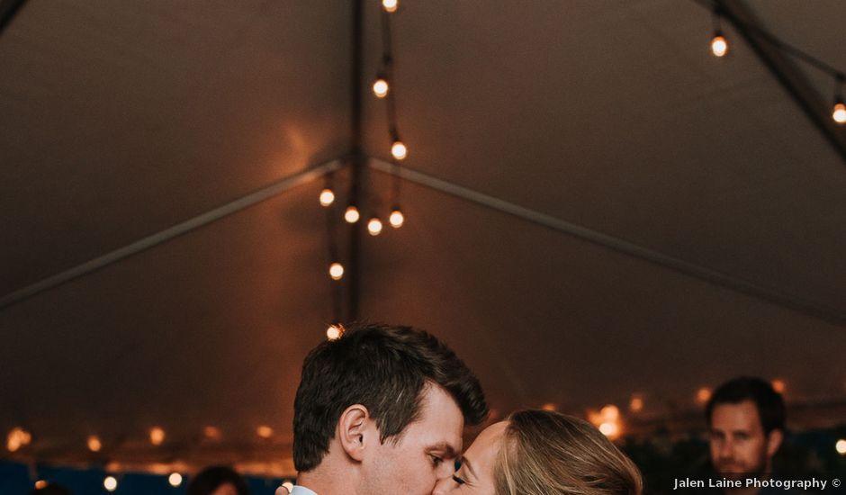 Marcus and Mei's wedding in Okanagan Falls, British Columbia