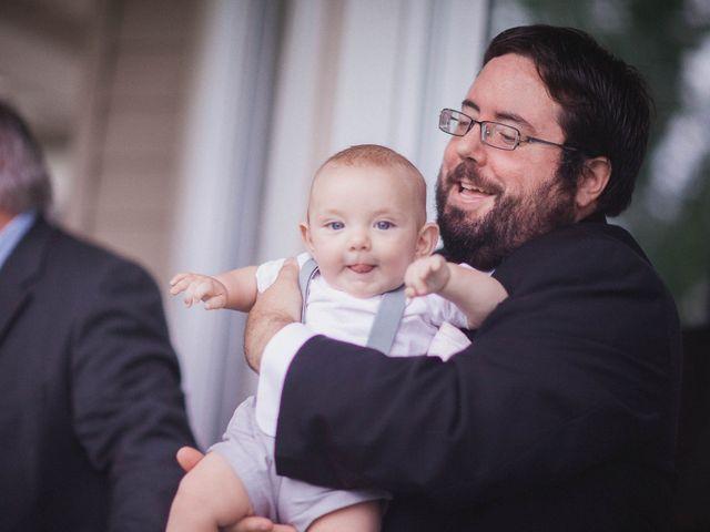 Shane and Ana's wedding in Wiarton, Ontario 15