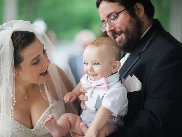 Shane and Ana's wedding in Wiarton, Ontario 21