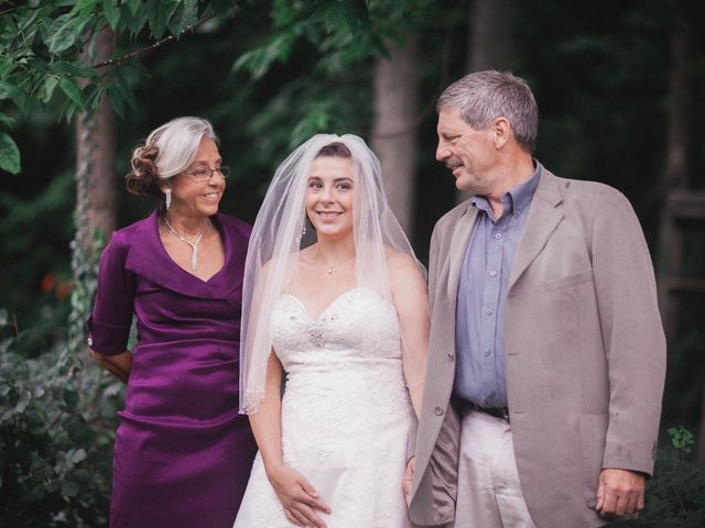 Shane and Ana's wedding in Wiarton, Ontario 28