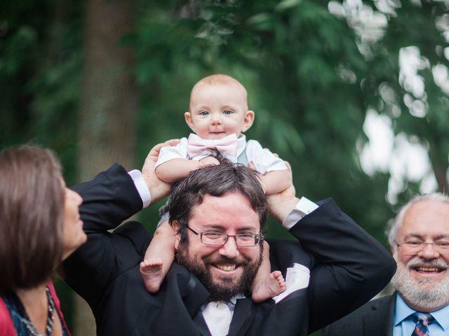 Shane and Ana's wedding in Wiarton, Ontario 34