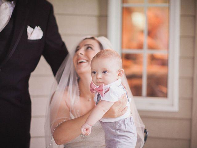 Shane and Ana's wedding in Wiarton, Ontario 35