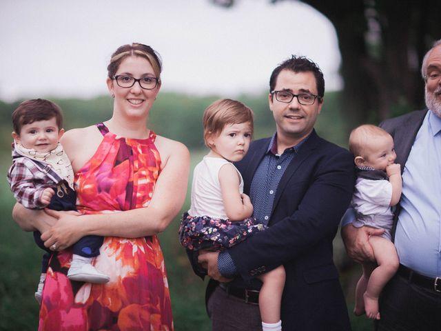 Shane and Ana's wedding in Wiarton, Ontario 43