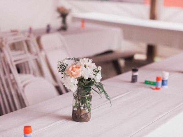 Shane and Ana's wedding in Wiarton, Ontario 49