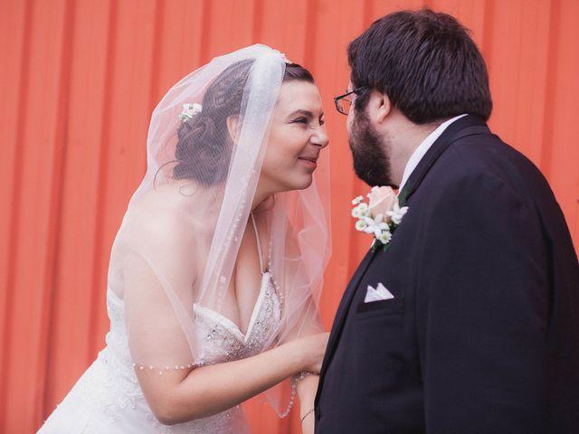 Shane and Ana's wedding in Wiarton, Ontario 57