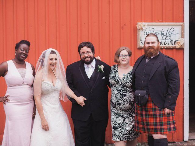 Shane and Ana's wedding in Wiarton, Ontario 59