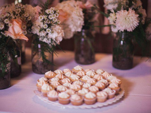 Shane and Ana's wedding in Wiarton, Ontario 61