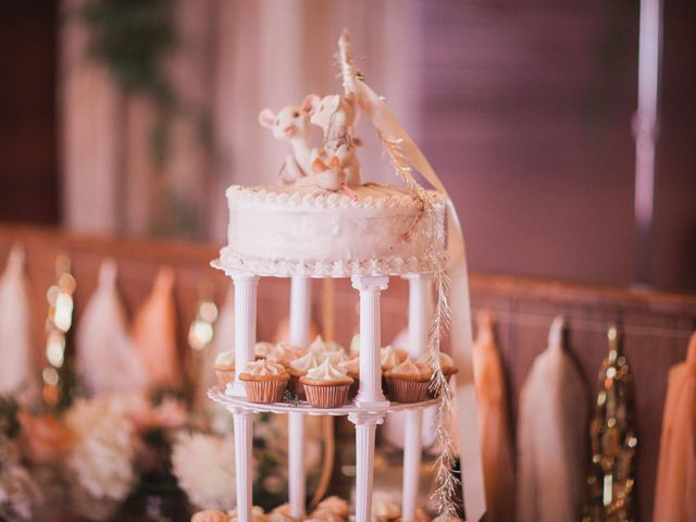 Shane and Ana's wedding in Wiarton, Ontario 62