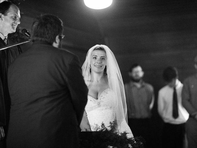 Shane and Ana's wedding in Wiarton, Ontario 63
