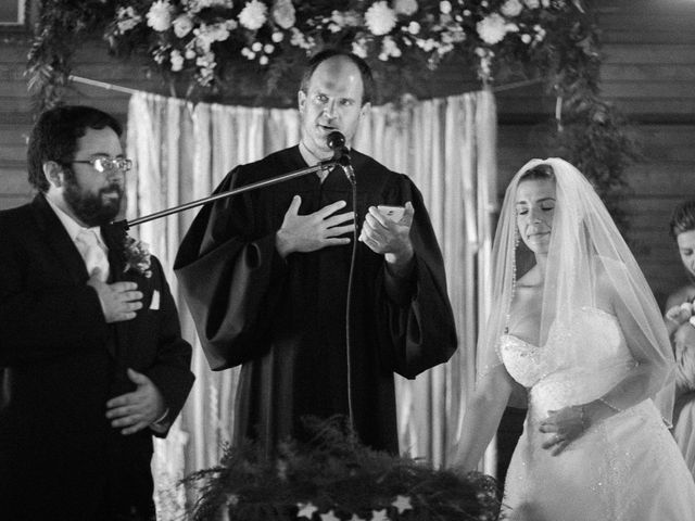 Shane and Ana's wedding in Wiarton, Ontario 66