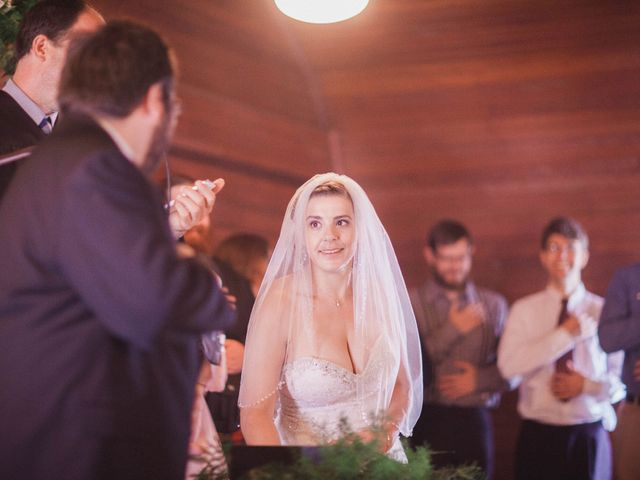 Shane and Ana's wedding in Wiarton, Ontario 68