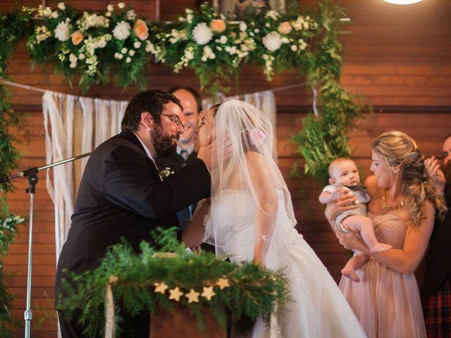 Shane and Ana's wedding in Wiarton, Ontario 70
