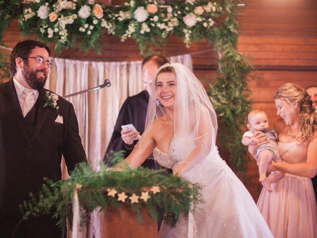 Shane and Ana's wedding in Wiarton, Ontario 71