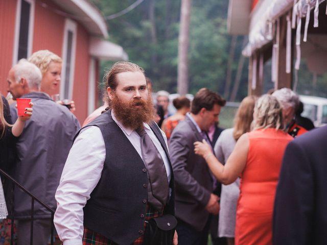 Shane and Ana's wedding in Wiarton, Ontario 76