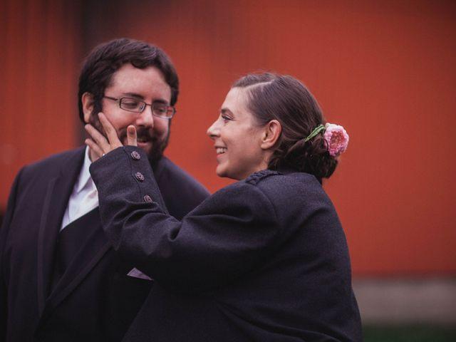 Shane and Ana's wedding in Wiarton, Ontario 78