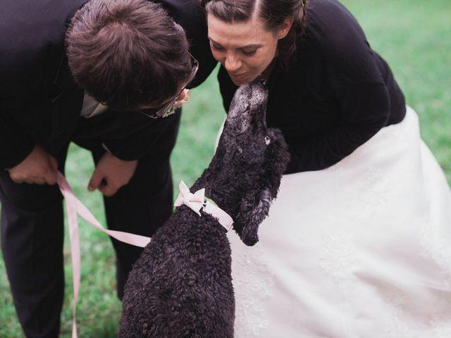 Shane and Ana's wedding in Wiarton, Ontario 79