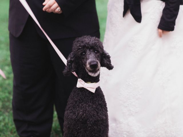 Shane and Ana's wedding in Wiarton, Ontario 80