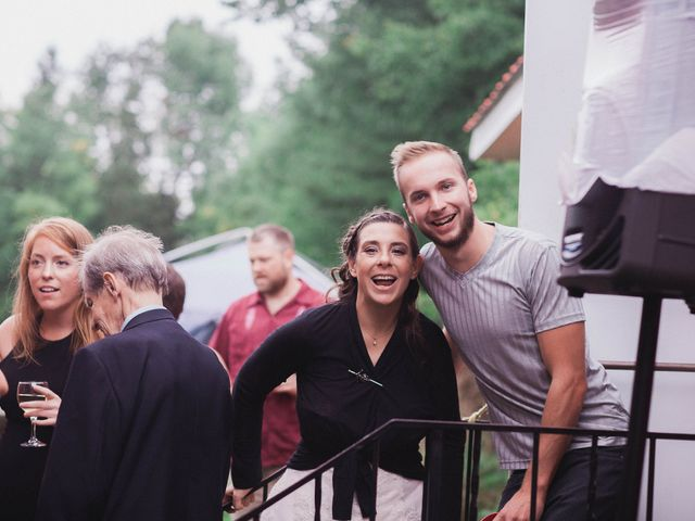 Shane and Ana's wedding in Wiarton, Ontario 83